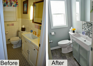 Bathroom Remodeling Arlington VA